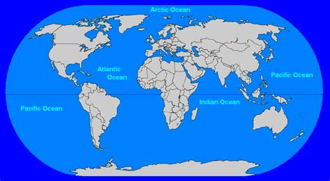 world map image with oceans 28 map of the world with oceans continents and oceans