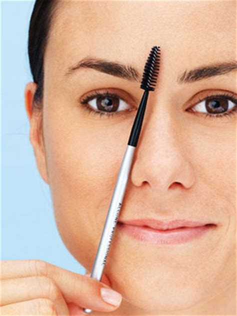 The Of Groomed Brows by Grow Out Your Eyebrows Back In Just One Week Lifestyle