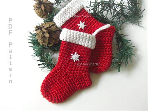 pattern for small crochet christmas stocking crochet christmas stocking fishwolfeboro