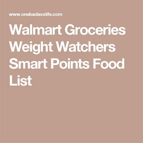 weight watchers smart points the complete weight watchers smart points guide recipes to a permanent weight loss books 220 ber 1 000 ideen zu weight watchers food list auf