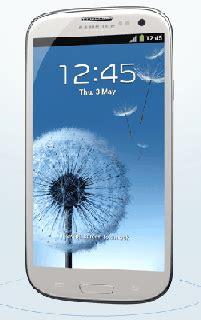 Dan Spesifikasi Hp Samsung S3 I9300 spesifikasi lengkap dan harga samsung galaxy s3 haris