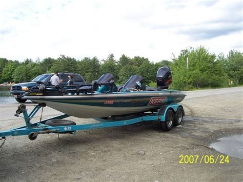 bass boat for sale halifax 1997 javelin 400 225 vmax bass boat for sale from mahone