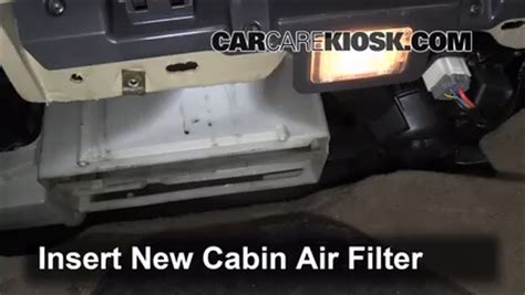 cabin filter replacement volvo     volvo     cyl turbo