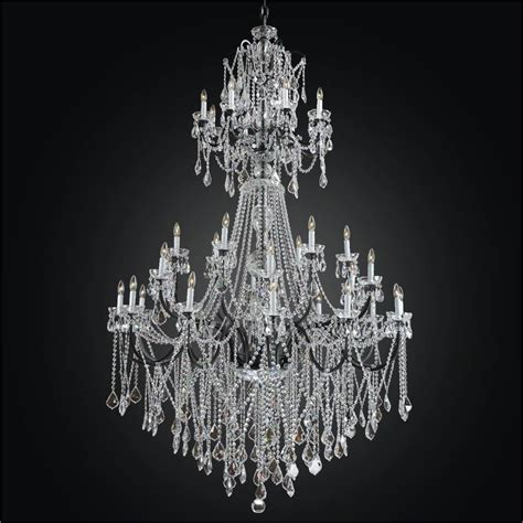 Large Chandeliers For Foyers Large Iron Foyer Chandelier Entryway Chandelier 543a Glow 174