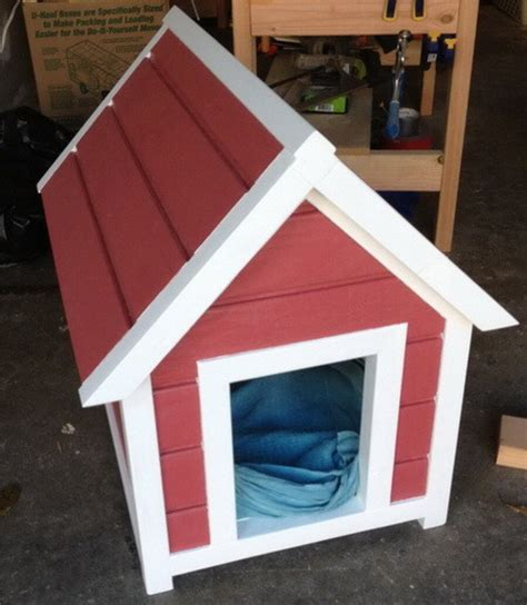 diy house 5 droolworthy diy dog house plans healthy paws