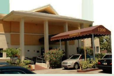 Florida Detox And Wellness Institute Complaints by Florida Hired Owner Of Nursing Home Where