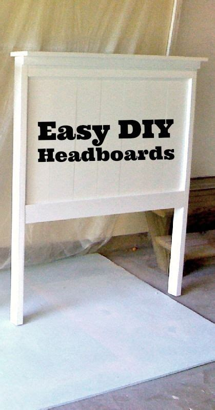diy headboards for beds best 20 headboards ideas on wood headboard