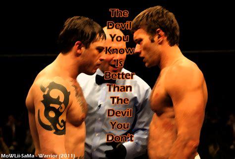 film warrior quotes warrior 2011 quotes quotesgram