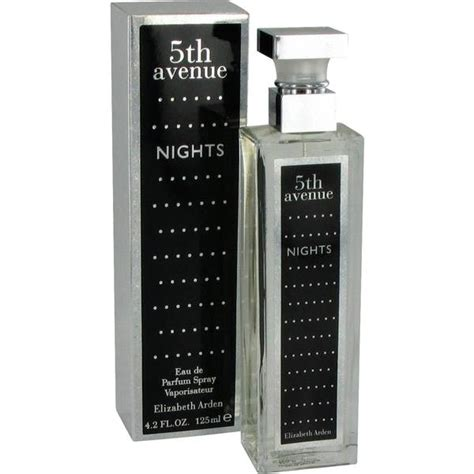 Parfum Original Elizabeth Arden 5th Avenue Edp 100ml 5th avenue nights perfume for by elizabeth arden