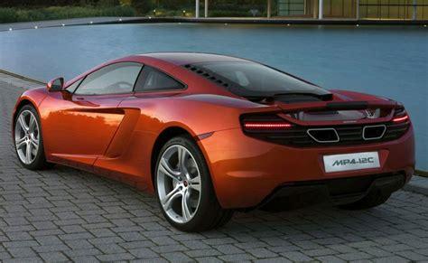 mclaren 14c mclaren mp4 12c luxury cars 14