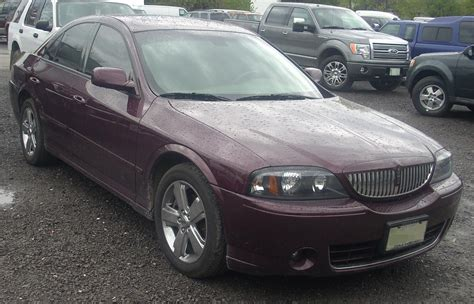 lincoln ls wiki file 06 lincoln ls sterling ford jpg wikimedia commons