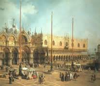 oscura canaletto the history of the discovery of cinematography 1700 1749