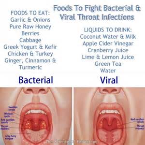4 Best Foods To Eat Before Bed Foods That Fight A Throat Infection