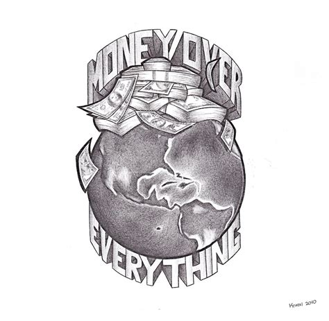 quot money everything quot by heteroclite360 on deviantart