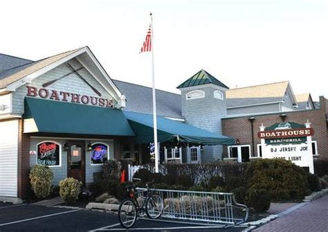 boat house bar and grill hedge house new jersey shore the best happy hours drinks bars down the shore