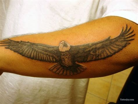 Tattoo Eagle Under Arm | 29 arm tattoos designs for men eagle tattoos tattoo and