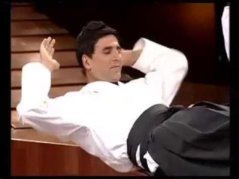 wwe star kane meets akshay kumar son aarav youtube akshay kumar king of martial art youtube