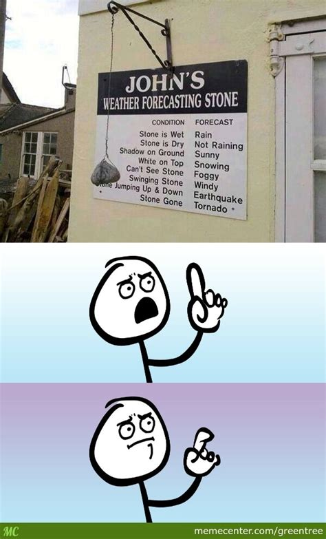 Funny Hot Weather Memes - weather stone by greentree meme center
