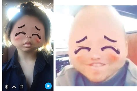snapchat s most filter has been taken - Buro 247 Racism