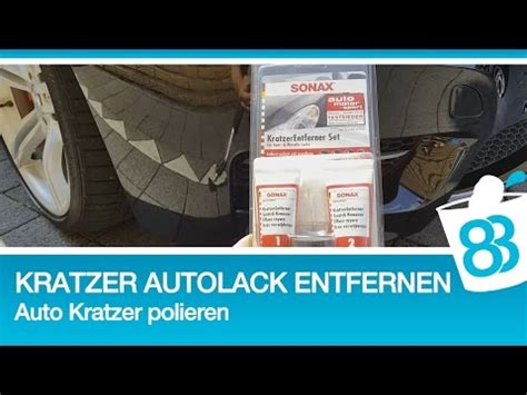 Boot Polieren Video by Anleitung Polieren Mit Der Rotationspoliermaschine Flex