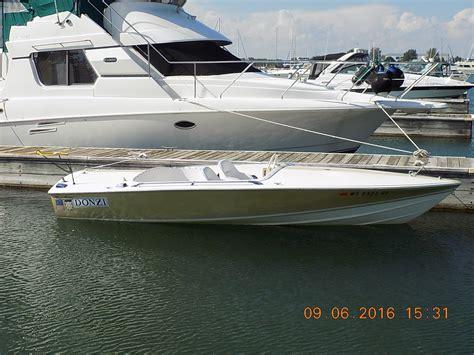 barrel back boat donzi 2 3 barrelback boat for sale from usa