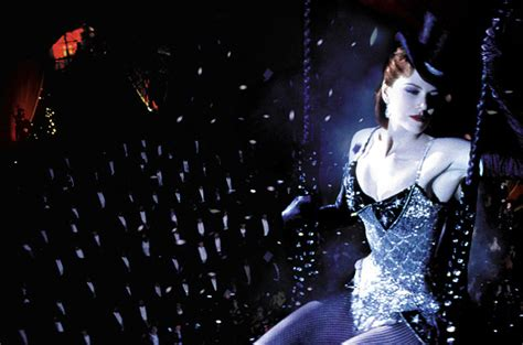 moulin rouge swing the movies best loved costumes photo essays time
