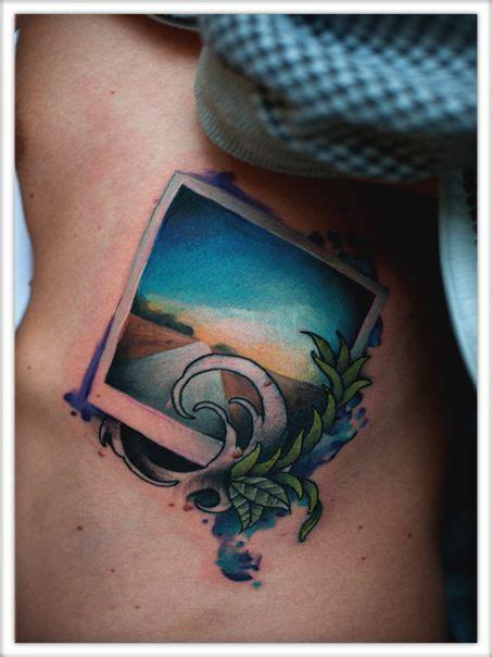 polaroid tattoo designs polaroid by julian tattoos polaroid