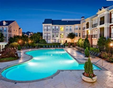furnished apartments in alpharetta ga amli at milton park
