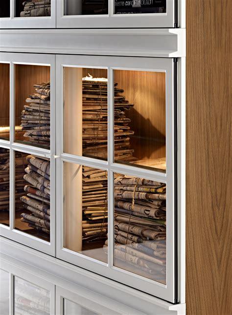 libreria piroscafo molteni piroscafo vetrine vetrinette molteni c architonic
