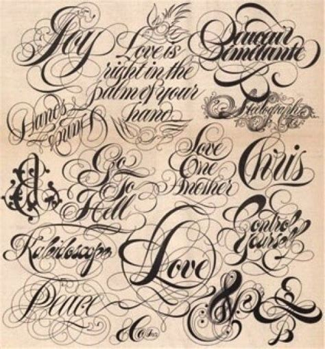 tattoo lettering scab the art of choosing the perfect font and lettering for a