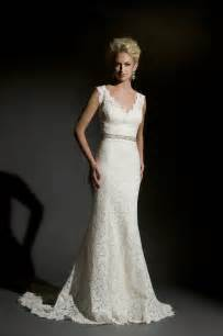 Chic and sophisticated eugenia couture wedding dresses modwedding