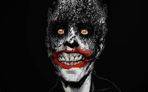 joker backgrounds joker batman comic black background hd wallpapers
