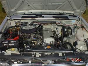 Engine For 1997 Nissan 1997 Nissan Truck Engine