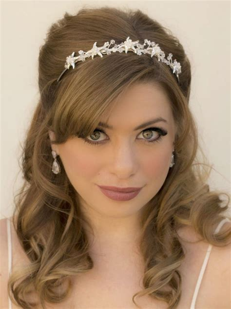 best 25 tiara hairstyles ideas on wedding tiara hair wedding hairstyle and hair