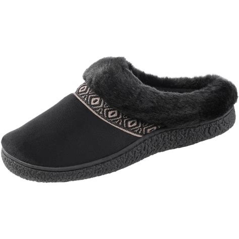 walmart slippers womens house shoes for walmart