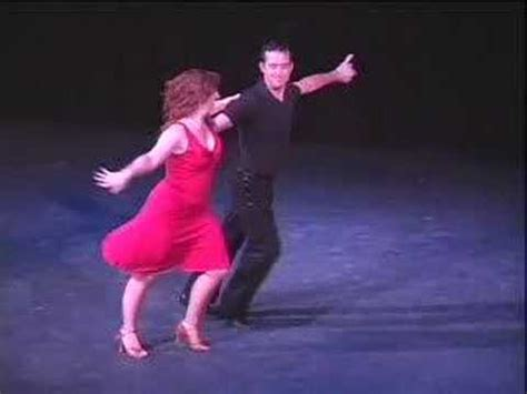 eastern swing dance steps east coast swing dana shepherd and chad stall youtube