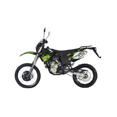 mondial cross  treme enduro  cc