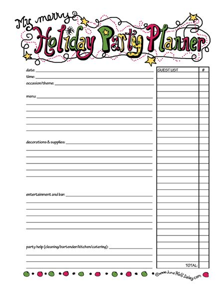 search results for potluck planner template calendar 2015