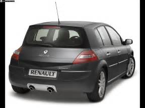 Renault Megane 1 2 Renault Megane Ii Gt Motoburg