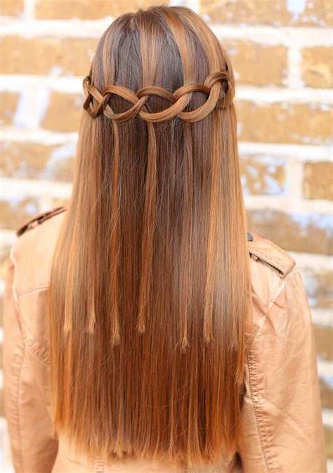 Drawing 4 Fall Hairstyles by Exclusively Excellent Braided Hairstyles For Fall