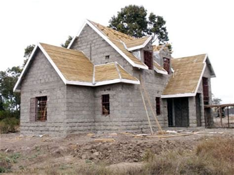 is building a house cheaper than buying steps to building a house in kenya