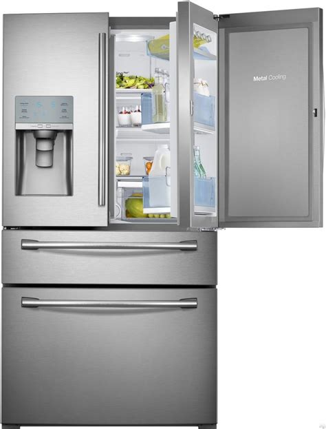 best 25 glass door refrigerator ideas on
