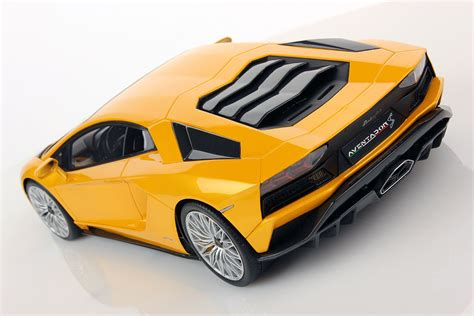 Lamborghini Models Lamborghini Aventador S 1 18 Mr Collection Models
