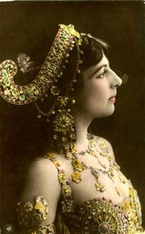 17 best images about mata hari 1876 1917 on pinterest