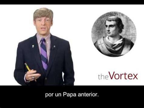 sede papale una desgracia para la sede papal