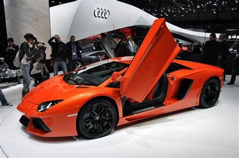 new cars information car highlight highlight 2012 lamborghini aventador lp700 4