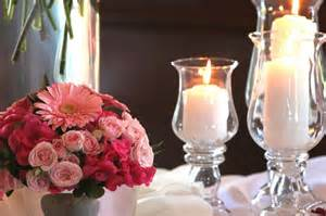 Centerpieces With Candles Simple Candle Wedding Centerpieces Wedding Decorations