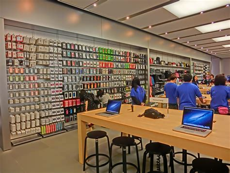 shop in shop interior file hk cwb hysan place mall shop apple store interior