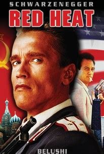 red heat (1988) rotten tomatoes