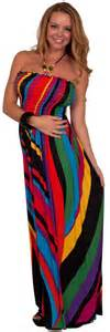colorful maxi dress new colorful floral print summer maxi dress